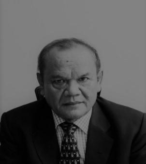RUSTON SITUMORANG